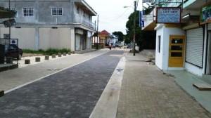 burns avenue businesses closed in San Ignacio Belize