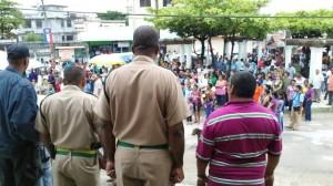 national anthem in san ignacio town