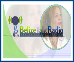 Belize Talk Radio with Macarena Rose