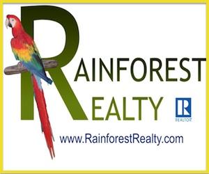 Rainforest Realty Belize Real Estate