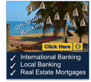 Belize Off-Shore Banking Information