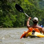 Belize Kayaking Tour