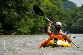 Belize Kayaking Tour