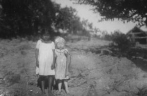 Old Belize Gallery Children in Belize