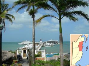 Belize District, Belize