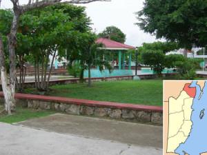 Corozal District Belize
