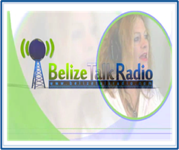 Belize Talk Radio with Macarena Rose