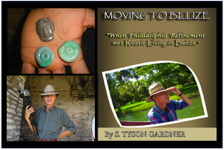 Moving to Belize by Tyson Gardner