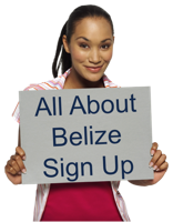 Sign up for the Belize Forum Here