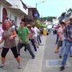 Flash Mob San Ignacio Town