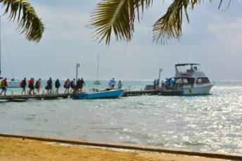 Ambergris Caye Belize Gallery_Scuba Diving in Belize