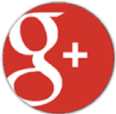 Expat Belize Google+ Logo