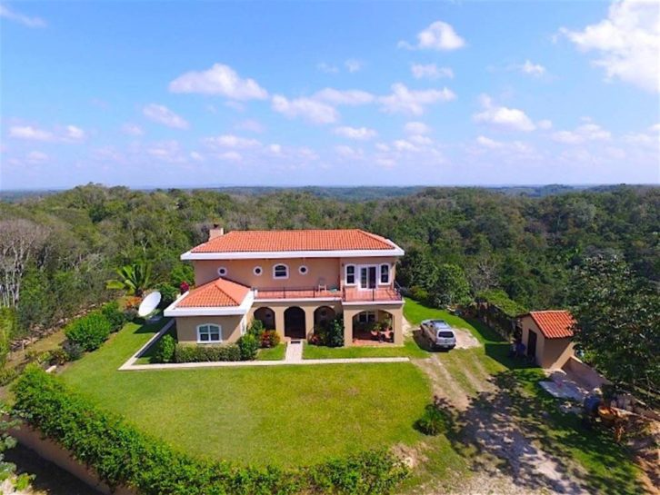 Belize Luxury Estate Property_South Side