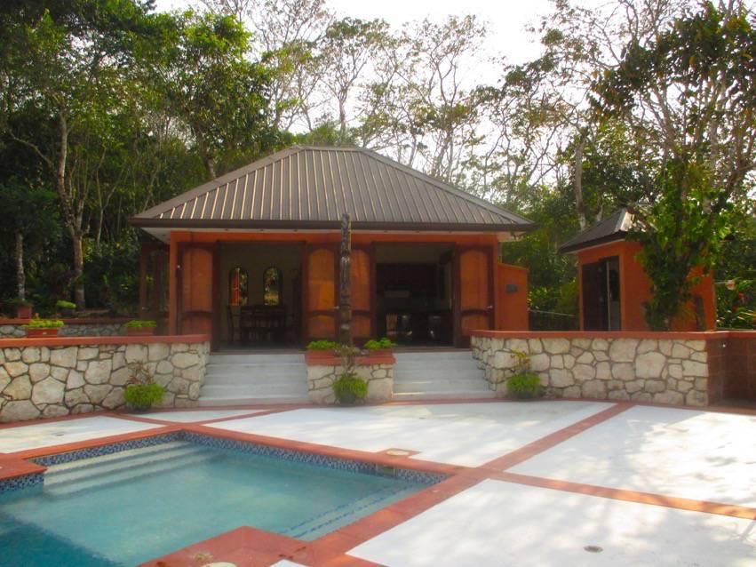 Belize Real Estate Luxury Property Mopan River view