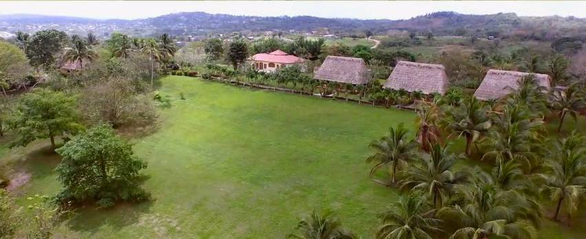 Belize Accomodations Casa del Caballo Blanco Eco Resort