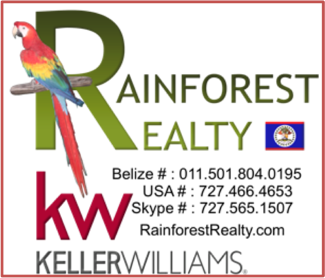 Rainforest Realty Belize Real Estate