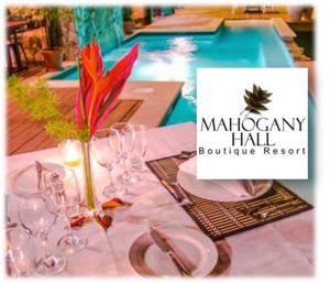 Mahogany Hall Boutique Resort