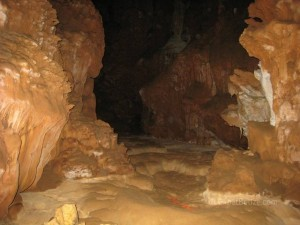 Belize Cayo District ATM Cave (15)