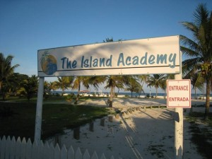 San Pedro Belize the Island Academy 05