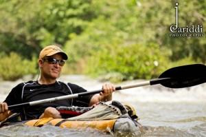Kayaking in Belize 10
