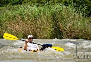 Kayaking in Belize 13