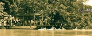 Kayaking in Belize 18