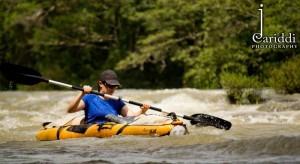 Kayaking in Belize 6