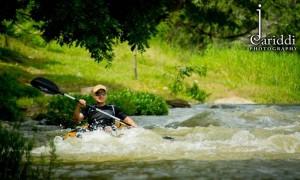 Kayaking in Belize 8