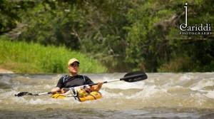 Kayaking in Belize 9